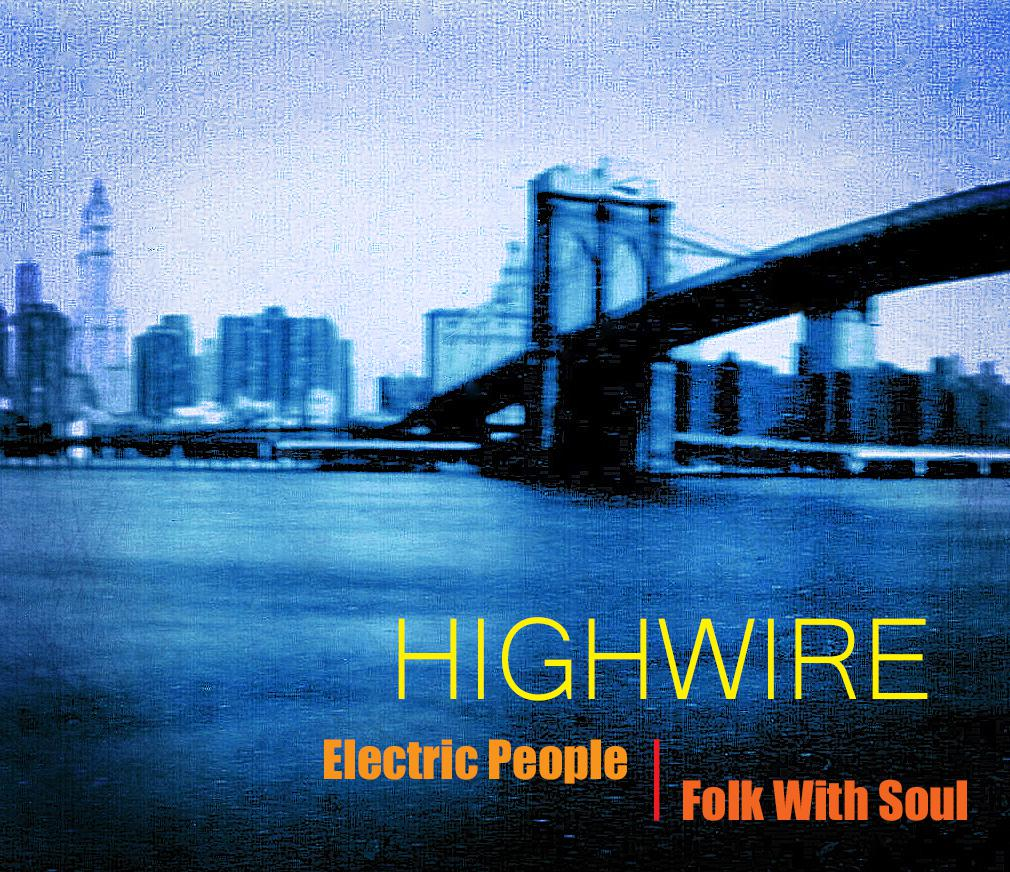 Background image for Highwire