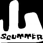 Scummer icon logo